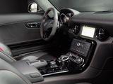 Images of Mercedes-Benz SLS 63 AMG GT (C197) 2012