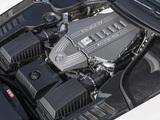 Images of Mercedes-Benz SLS 63 AMG GT Roadster (R197) 2012