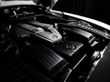 Brabus Mercedes-Benz SLS 63 AMG (C197) 2010 images