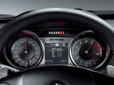 Mercedes-Benz SLS 63 AMG (C197) 2010 wallpapers