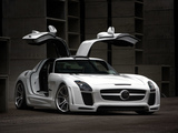 FAB Design Mercedes-Benz SLS 63 AMG (C197) 2011 images