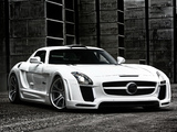 FAB Design Mercedes-Benz SLS 63 AMG (C197) 2011 photos