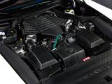 Mansory Mercedes-Benz SLS 63 AMG (C197) 2011 photos