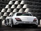 FAB Design Mercedes-Benz SLS 63 AMG (C197) 2011 pictures
