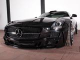 MEC Design Mercedes-Benz SLS 63 AMG (C197) 2011 pictures