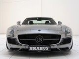 Brabus 700 Biturbo (C197) 2011 wallpapers