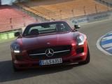 Mercedes-Benz SLS 63 AMG GT (C197) 2012 photos