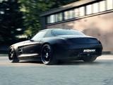 Kicherer Supercharged GT 2012 photos