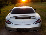Mcchip-DKR Mercedes-Benz SLS 63 AMG MC 700 (C197) 2012 pictures