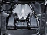 Kicherer Supercharged GT 2012 pictures