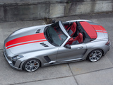 FAB Design Mercedes-Benz SLS 63 AMG Roadster Jetstream (R197) 2012 wallpapers