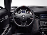 Mercedes-Benz SLS 63 AMG GT (C197) 2012 wallpapers