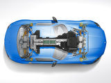 Mercedes-Benz SLS AMG Electric Drive (C197) 2013 images