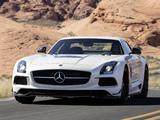 Mercedes-Benz SLS 63 AMG Black Series (C197) 2013 photos