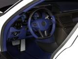 Photos of Mansory Mercedes-Benz SLS 63 AMG (C197) 2011