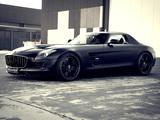 Photos of Kicherer Supercharged GT 2012