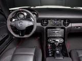 Photos of Mercedes-Benz SLS 63 AMG GT Roadster (R197) 2012