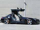 Pictures of MEC Design Mercedes-Benz SLS 63 AMG (C197) 2011