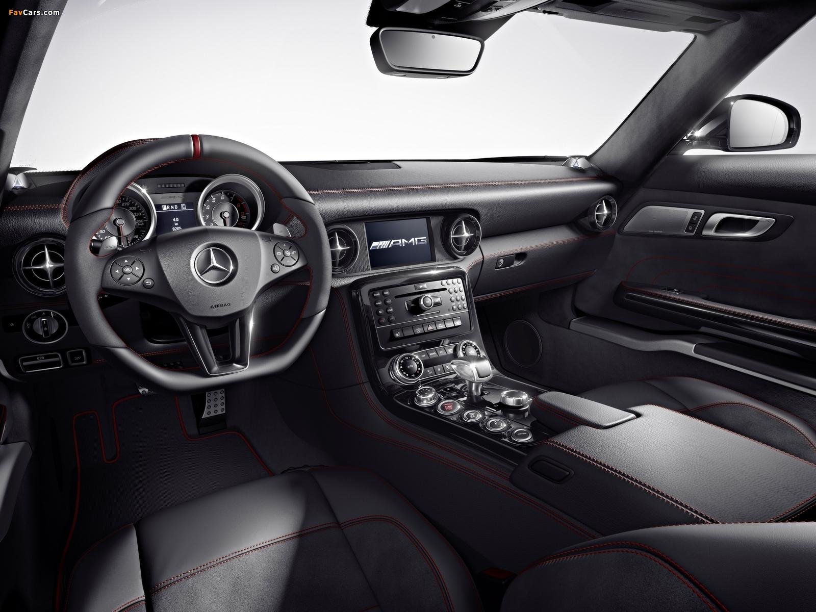 Pictures of Mercedes-Benz SLS 63 AMG GT (C197) 2012 (1600 x 1200)