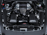 Mcchip-DKR Mercedes-Benz SLS 63 AMG MC 700 (C197) 2012 wallpapers