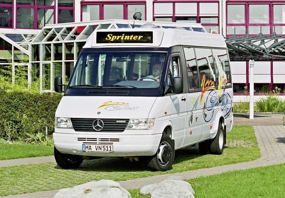 3694435729f8a0 Images of Mercedes-Benz Sprinter 412D 1996–2000