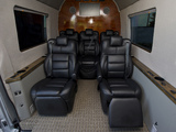 Images of Ilderton Conversion Mercedes-Benz Sprinter Executive Coach (W906)