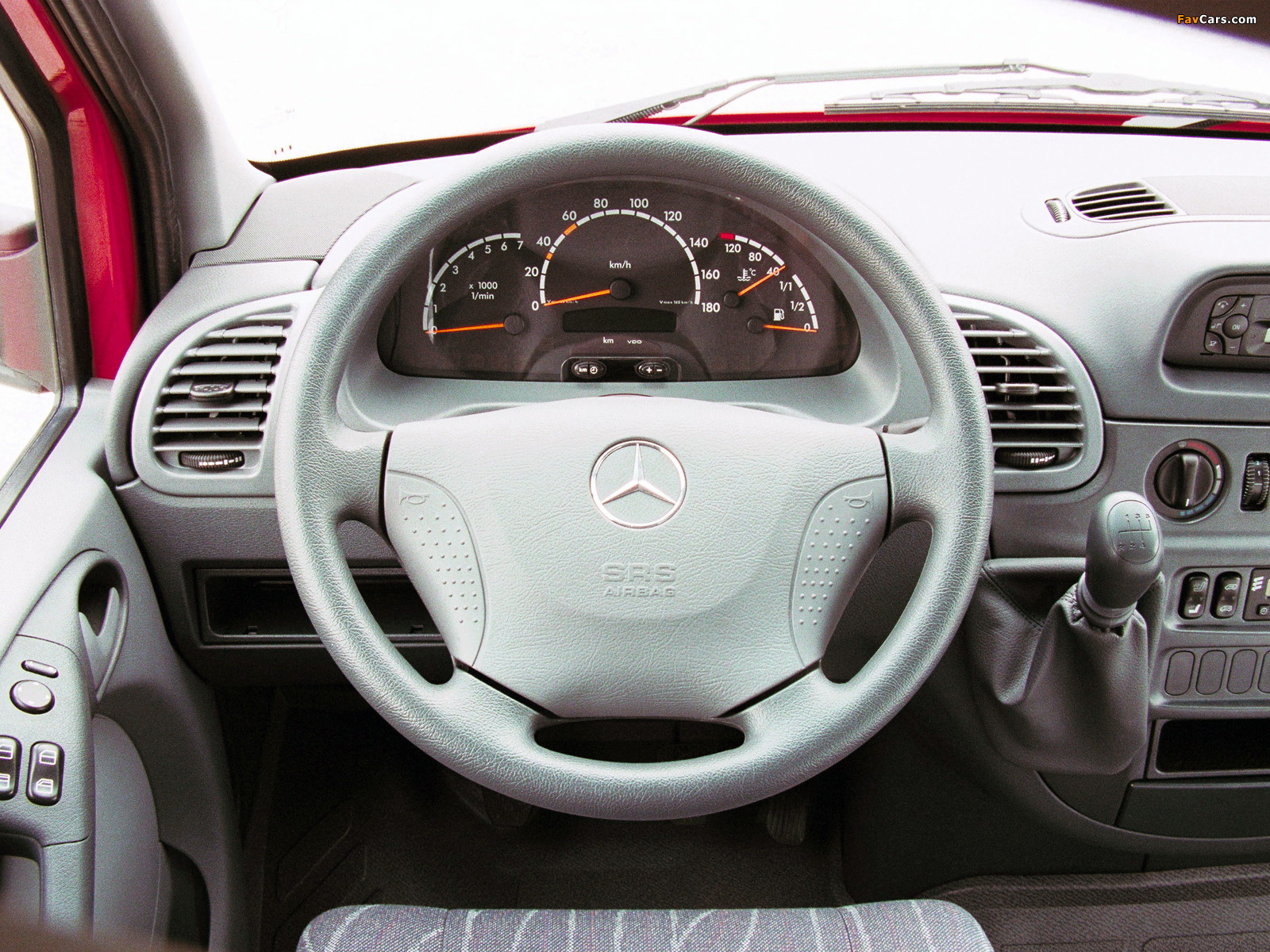 Images of Mercedes-Benz Sprinter 2000–06 (1600 x 1200)