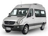 Images of Mercedes-Benz Sprinter Mobility 23 (W906) 2006–13