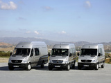Images of Mercedes-Benz Sprinter 2006
