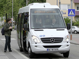 Images of Mercedes-Benz Sprinter City 65 (W906) 2006