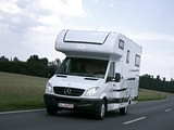 Images of Robel Mobil M 650 HLB (W906) 2007