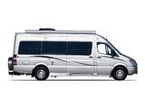 Images of Leisure Travel Vans Free Spirit (W906) 2011