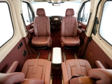 Images of Hartmann Mercedes-Benz Sprinter SP5 Conference (W906) 2012