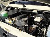 Mercedes-Benz Sprinter 308E Elektro Antrieb 1995 photos