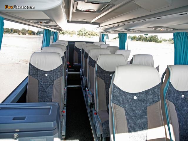 Mercedes-Benz Sprinter Travel 65 (W906) 2006 images (640 x 480)