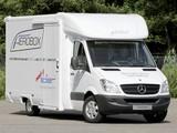 Mercedes-Benz Sprinter Box Van (W906) 2006 images