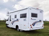 Jayco Conquest (W906) 2006 images