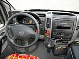Mercedes-Benz Sprinter City 65 (W906) 2006 photos