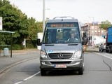 Mercedes-Benz Sprinter City 65 (W906) 2006 wallpapers