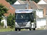 Dethleffs BestAger Mobil (W906) 2007–11 pictures
