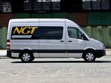 Mercedes-Benz Sprinter NGT (W906) 2009 photos