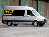 Mercedes-Benz Sprinter NGT (W906) 2009 pictures
