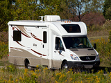 Winnebago View Profile (W906) 2011 wallpapers