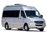 Leisure Travel Vans Free Spirit SS (W906) 2013 images