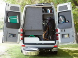 Leisure Travel Vans Free Spirit SS (W906) 2013 photos