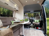 Leisure Travel Vans Free Spirit SS (W906) 2013 pictures