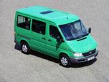 Photos of Mercedes-Benz Sprinter 2000–06