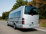 Photos of Mercedes-Benz Sprinter Travel 55 (W906) 2006–13