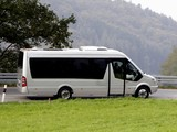 Photos of Mercedes-Benz Sprinter Travel 65 (W906) 2006
