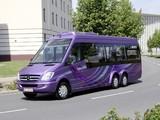 Photos of Mercedes-Benz Sprinter City 77 (W906) 2010–13